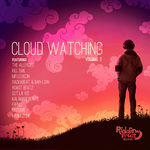 VARIOUS - Cloud Watching Volume 2 (Front Cover)
