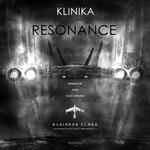 KLINIKA - Resonance EP (Front Cover)