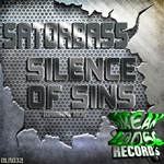 SATORBASS - Silence Of Sins (Front Cover)