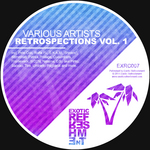 VARIOUS - Retrospections Vol 1 (Front Cover)