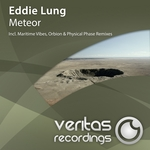 LUNG, Eddie - Meteor (Front Cover)