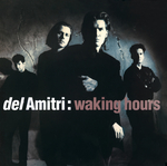 DEL AMITRI - Waking Hours (Re-Presents) (Front Cover)