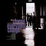 DEL AMITRI - Change Everything (Re-Presents) (Front Cover)
