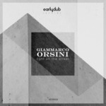 ORSINI, Giammarco - Light On The Street EP (Front Cover)