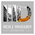 MOUDABER, Nicole - One Day Later EP (Front Cover)
