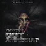COTTI - Got Amnesia (Front Cover)