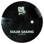 DALY, John - Solar Sailing (Front Cover)
