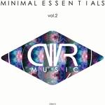 VARIOUS - Minimal Essentials Vol 2 (Front Cover)