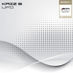KRIZ S - UFO (Front Cover)