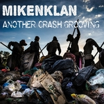 MIKENKLAN - Another Crash Grooving (Front Cover)