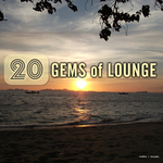 VARIOUS - 20 Gems Of Lounge (Front Cover)