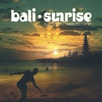 VARIOUS - Bali Sunrise (Front Cover)