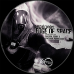 PASCAL ROEDER - Edge Of Space (remixes) (Front Cover)