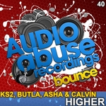 KS2/BUTLA/ASHA/CALVIN - Higher (Front Cover)