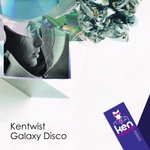 KENTWIST - Galaxy Disco (Front Cover)