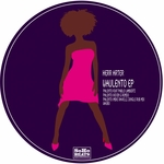 HERR ARTER - Waulento EP (Front Cover)