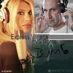 EXPRESS VIVIANA/DOME - Bump (Front Cover)