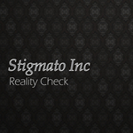 STIGMATO INC - Reality Check (Front Cover)