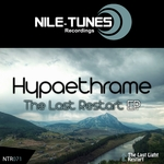 HYPAETHRAME - The Last Restart EP. (Front Cover)