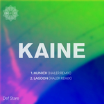 KAINE - Munich (Front Cover)