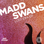 MADD SWANS - Lost Era (Front Cover)