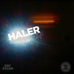 HALER - Colours (Front Cover)