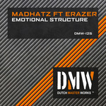 MADHATZ feat ERAZER - Emotional Structure (Front Cover)