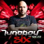 TUNEBOY feat SOLEO - Six (Front Cover)
