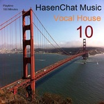 HASENCHAT MUSIC - Vocal House 10 (Front Cover)