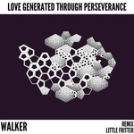 WALKER AUST - Love Generated Through Perseverance (Front Cover)