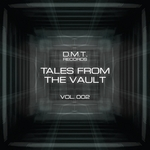 PANORAMIC BLUR/DER DENKER/XENOSCAPES/ZENTRIX - Tales From The Vault Vol 2 (Front Cover)