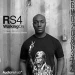 RS4 - Walking On (Front Cover)