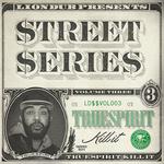 TRUESPIRIT - Liondub Street Series Vol 03 - Kill It (Front Cover)