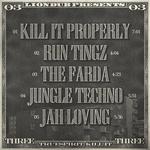 TRUESPIRIT - Liondub Street Series Vol 03 - Kill It (Back Cover)