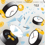 HUBERT, Pierre/CHARLY DKN - 7:53 (Front Cover)