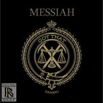MESSIAH - Got That (Front Cover)