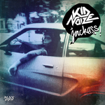 KID NOIZE - Jackass (Front Cover)