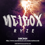 NETROX - Ryze (Front Cover)
