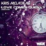 MCLACHLAN, Kris - Love Comes Quickly (Front Cover)