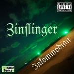 ZINSLINGER - Inkommodian (Front Cover)