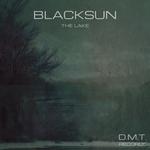 BLACKSUN - The Lake EP (Front Cover)