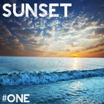 VARIOUS - Sunset 1 0 (Front Cover)