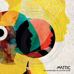 MATTIC - The Adventures Of Doctor Outer (Front Cover)