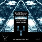 UNTOLD CONCEPT - Alaska Project (Front Cover)