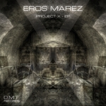 MAREZ, Eros - Project X EP (Front Cover)