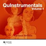 Quantize QuInstrumentals Volume 1