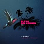 Playa Del Carmen (unmixed tracks)