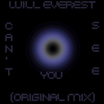 EVEREST, Will - Can't You See (Front Cover)