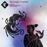 EMPIRE, Richard - No Rush (remixes) (Front Cover)