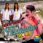TWIN OF TWINS - Tessanne Tell Dem (Front Cover)